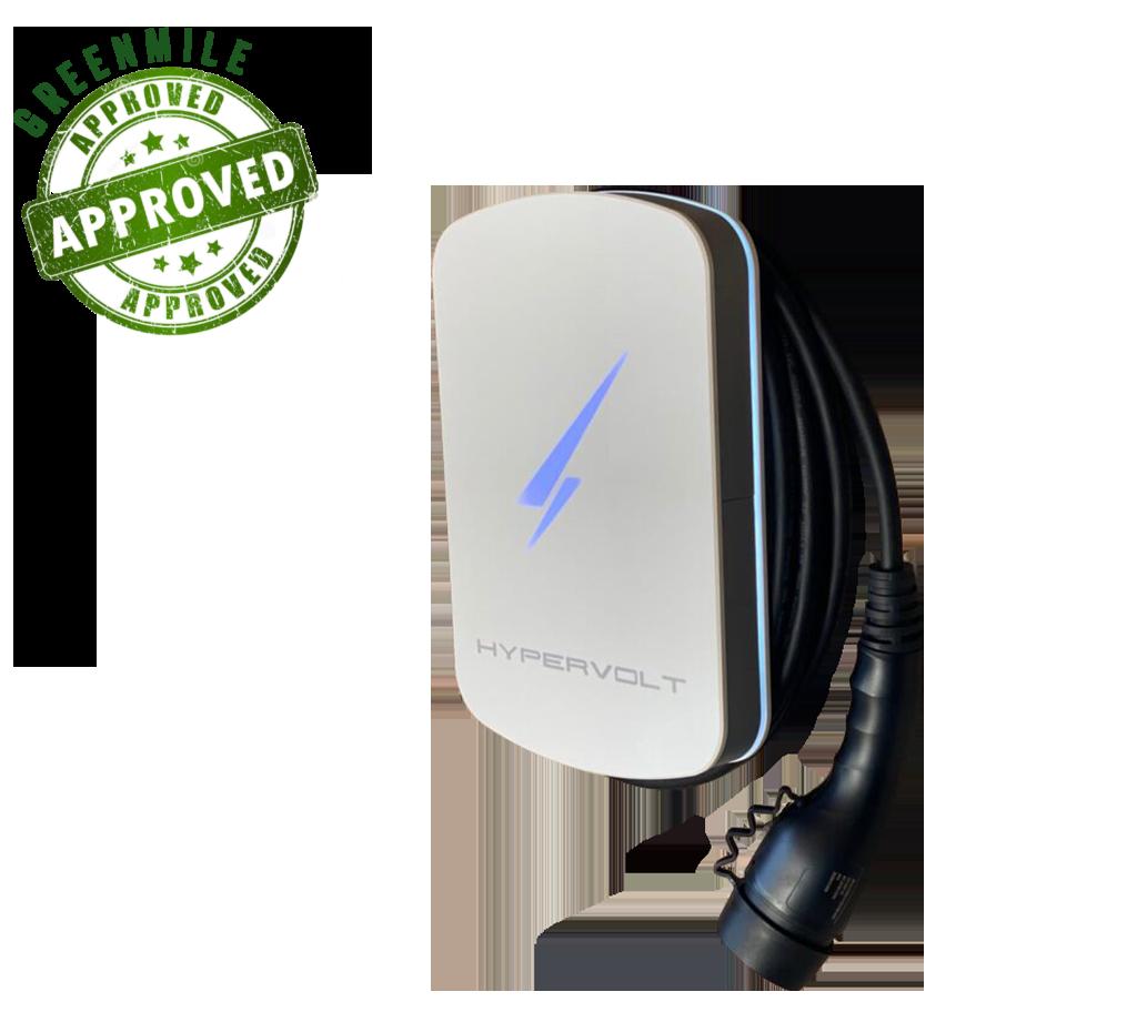 Hypervolt-charger