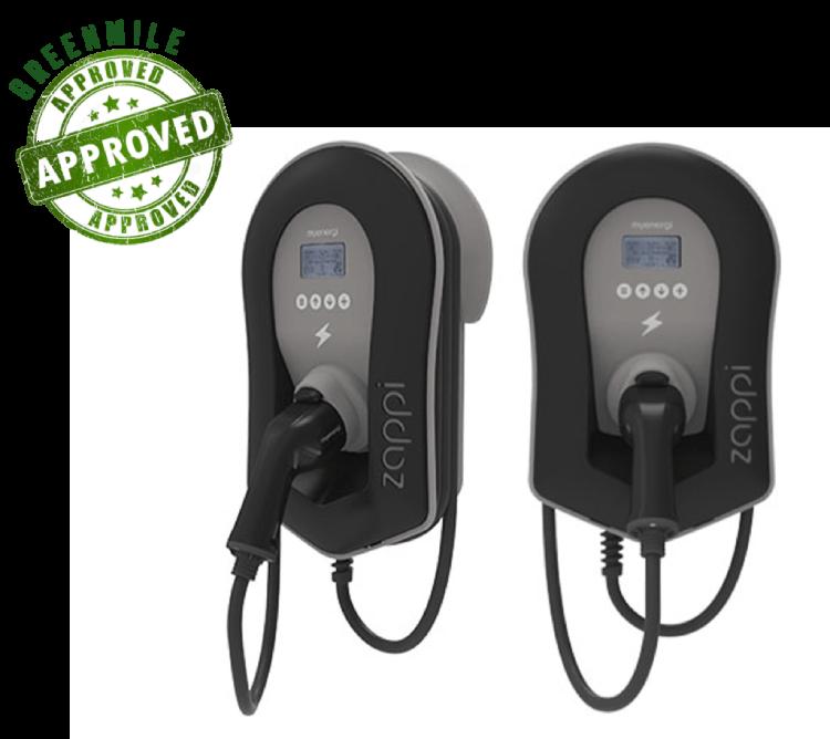 Myenergi-Zappi-chargers